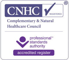 Complementary and Natural Healthcare Council (CNHC: Hypnotherapy)