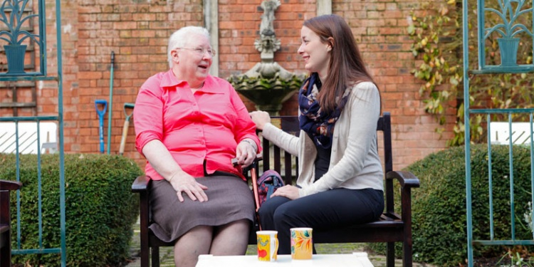 What Does a Dementia-Friendly Home Look Like?