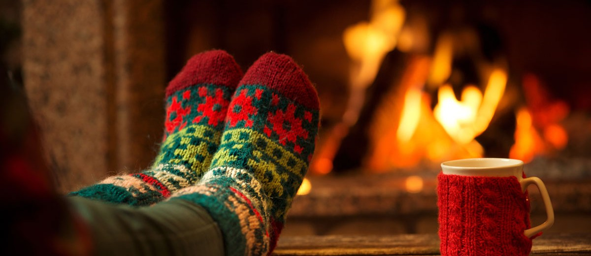 The 12 Wellbeing Days of Christmas
