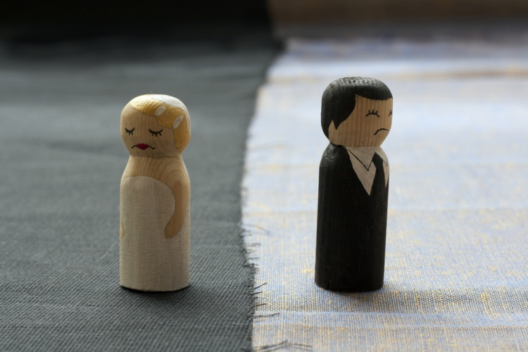 Minimising the Destructive Impact of Divorce