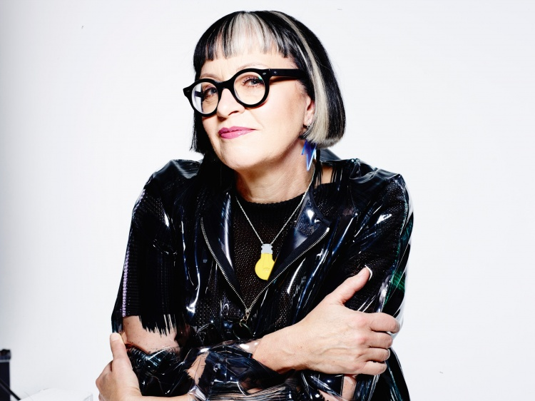 Q+A with Philippa Perry: Agony Aunt for Red Magazine