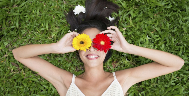 How Self-Care Can Help You Move into Spring