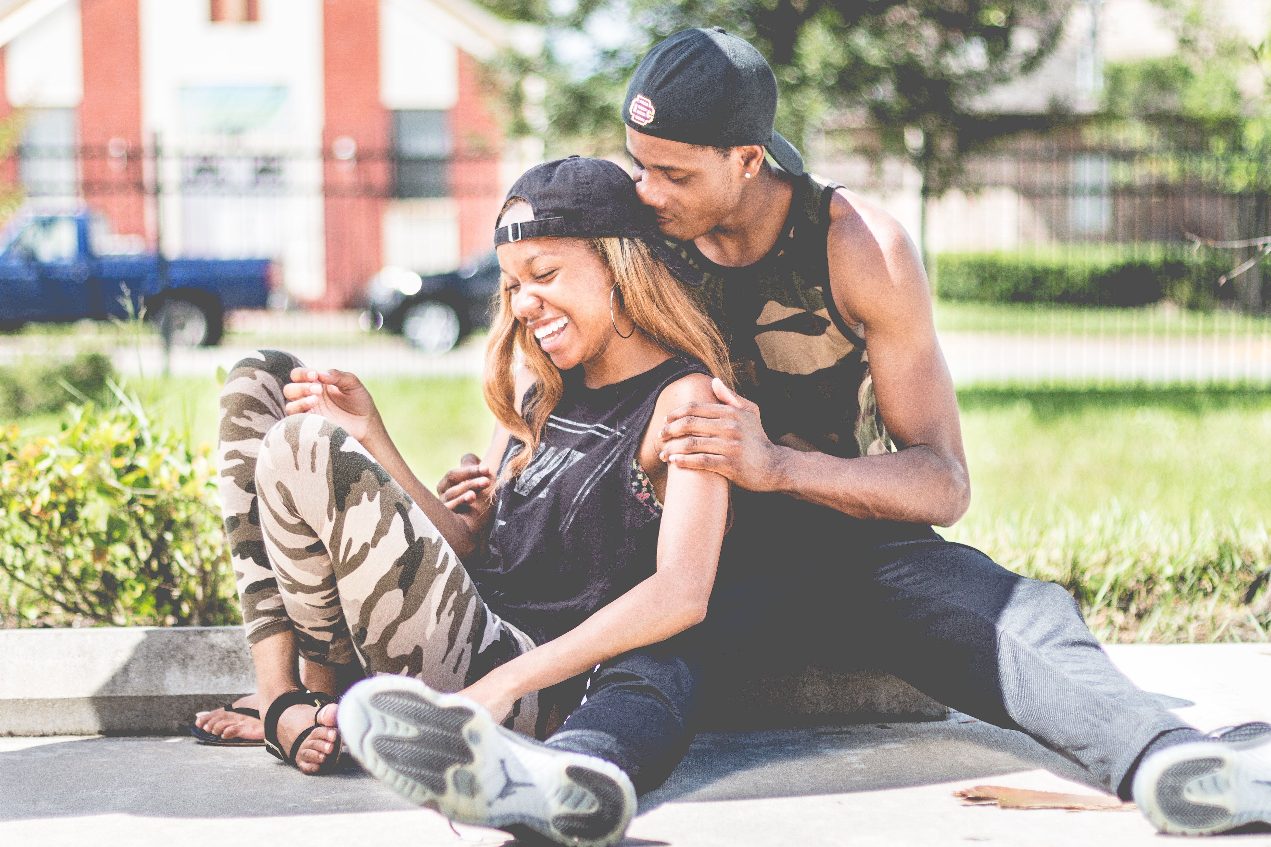 Relationships: Why Bringing Out the Worst Could Be for the Best