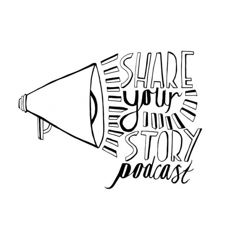 Share Your Story: Podcasts on Mental Health