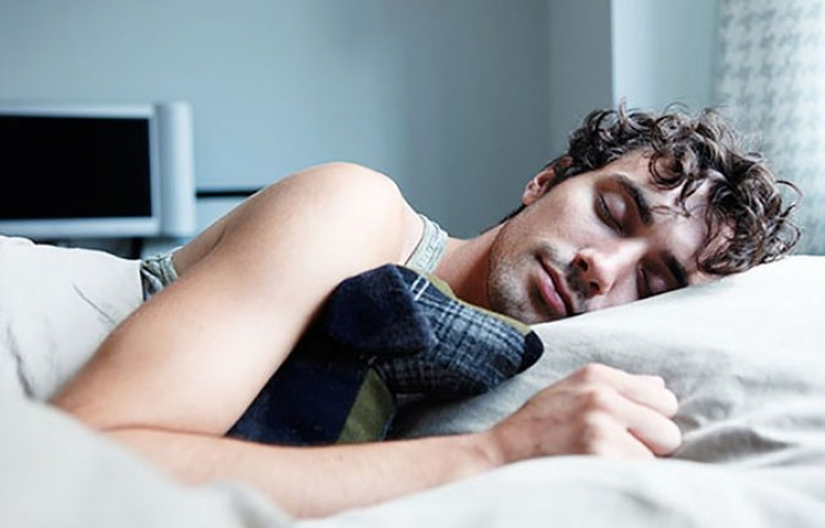 5 Ways to Get a Good Night's Sleep