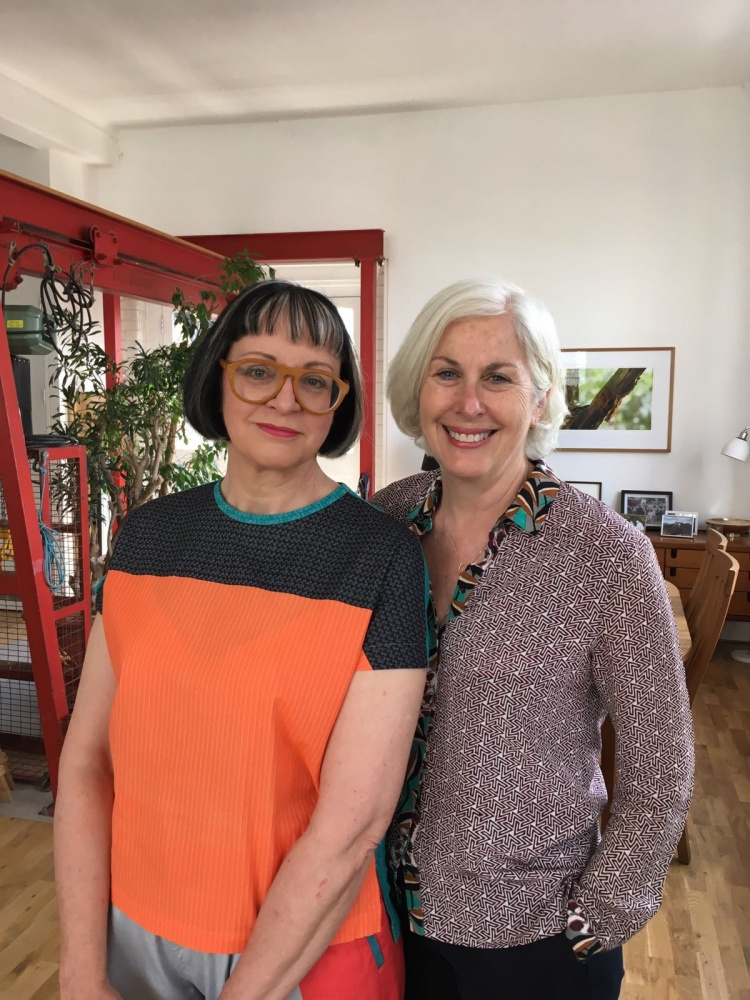 What Philippa Perry Loves About Our Booking and Payment System