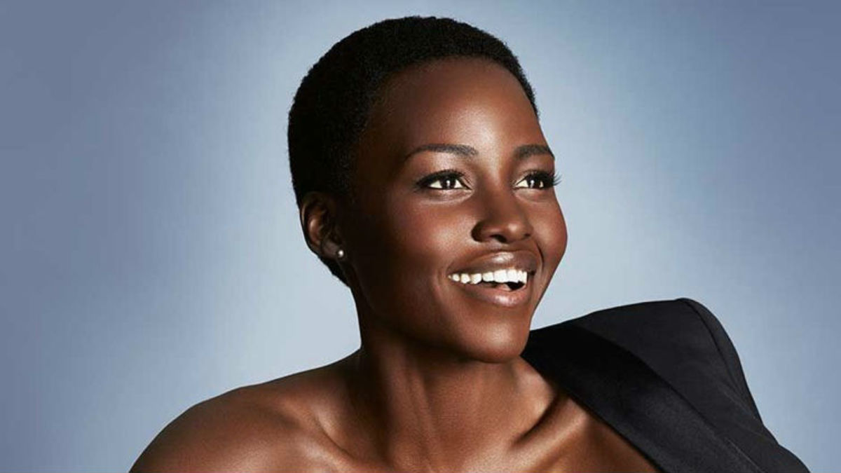 Light Except Lupita: The Representation of Black Women in Magazines