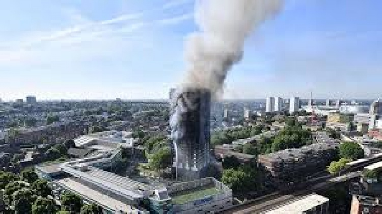 Grenfell Tower: How Government Should Respond, How Therapists Can Help
