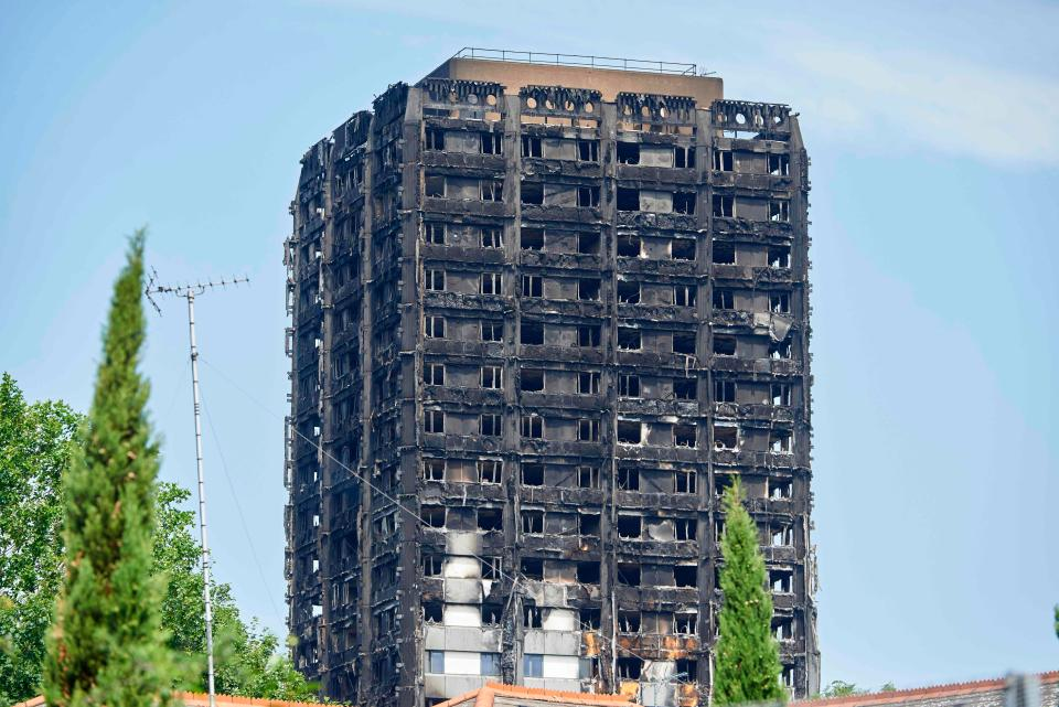 Grenfell Tower: Our Therapists Want to Help