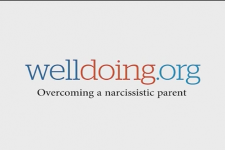 How to Deal With a Narcissistic Mother (video)