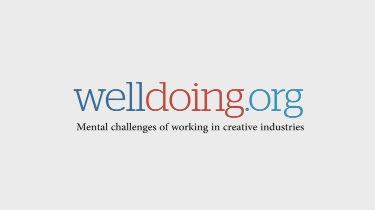What Working in Creative Industries Can Do to You (VIDEO)