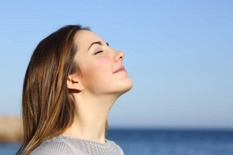 10 Ways Mindfulness Improves Your Health