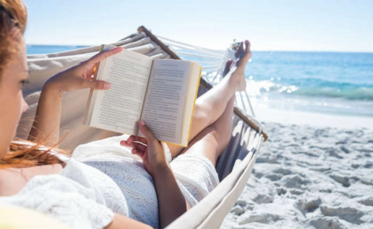 5 Ways to Unplug and Unwind on Your Summer Holiday