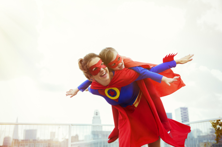 The Supermum Myth: Why Good Enough Should be the Goal in Motherhood
