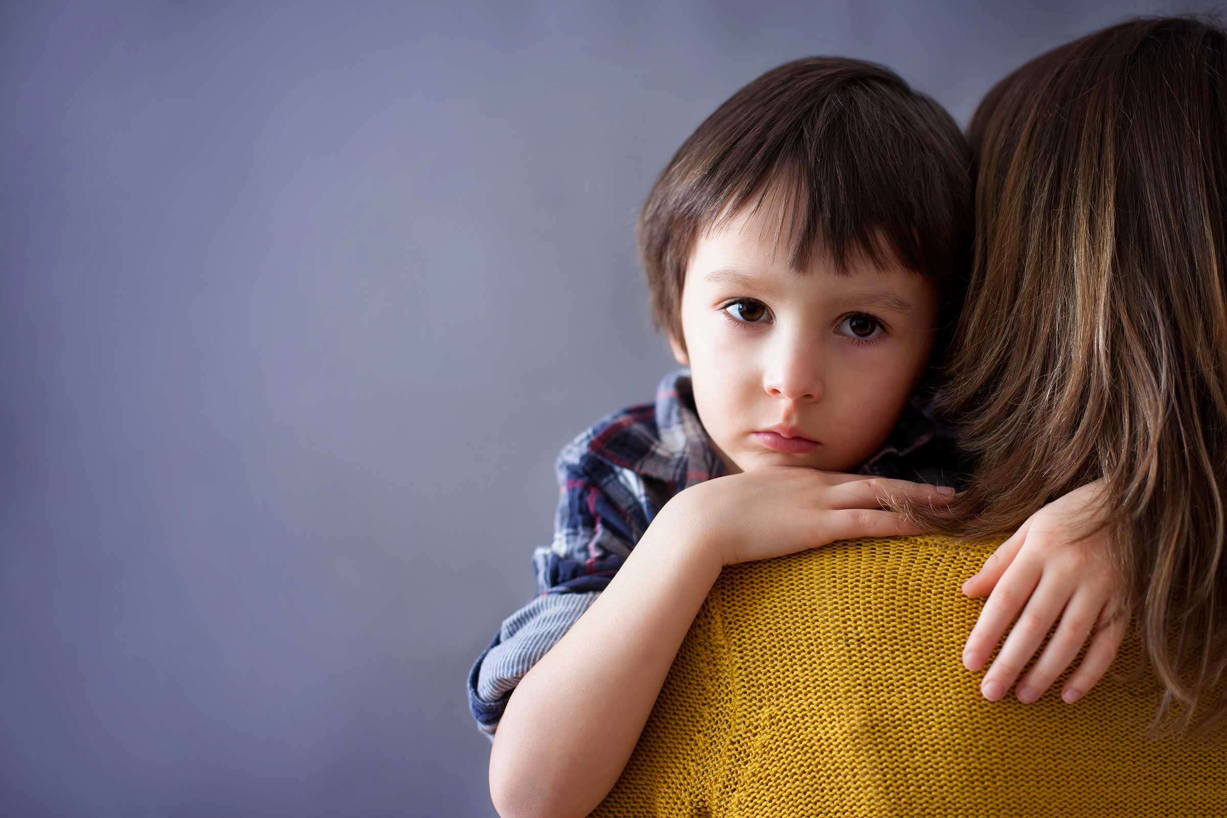 Does My Child Need Therapy?