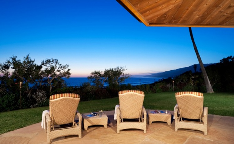 Seasons in Malibu: World Class Addiction Treatment