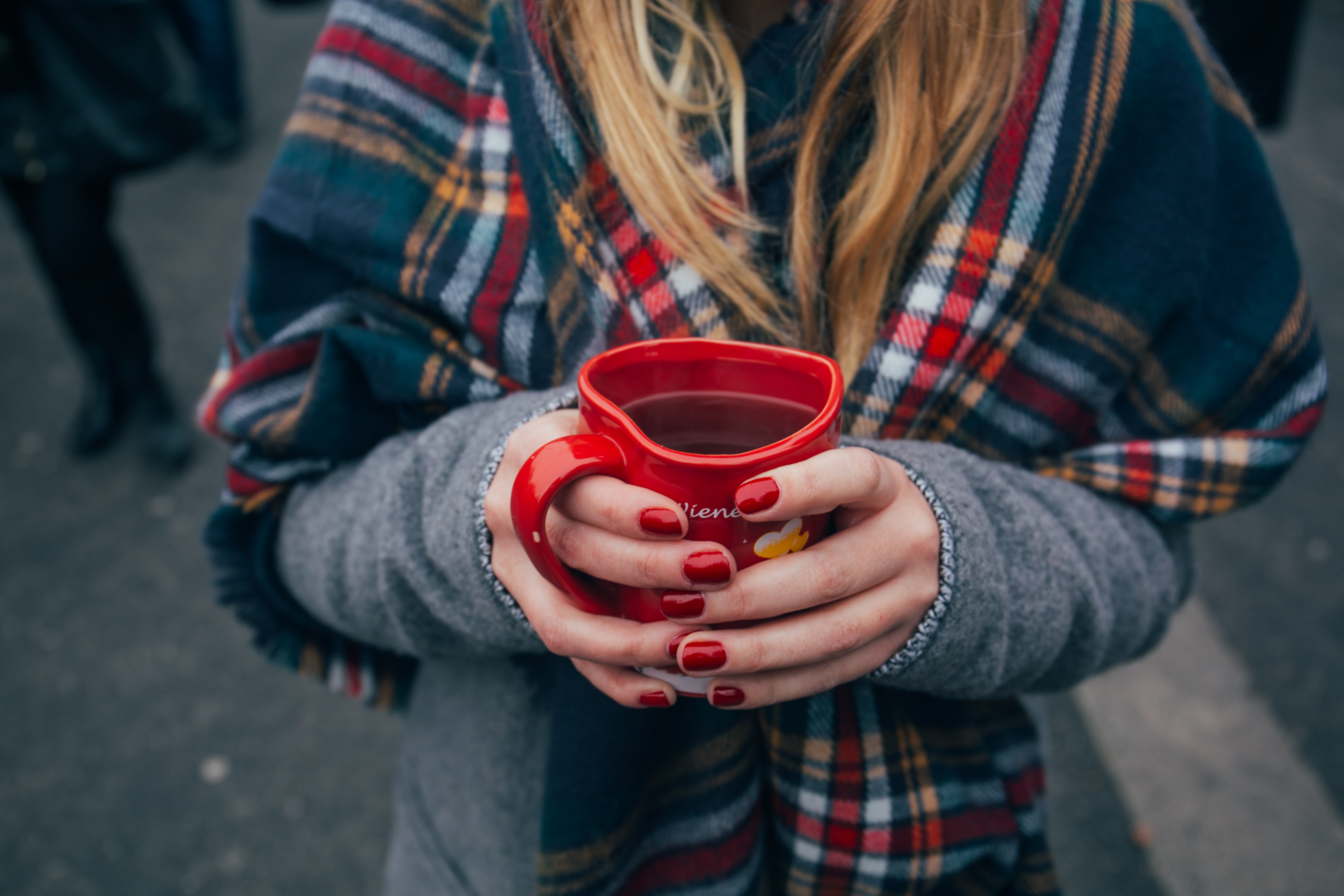 The Importance of Self-Care in the Christmas Break
