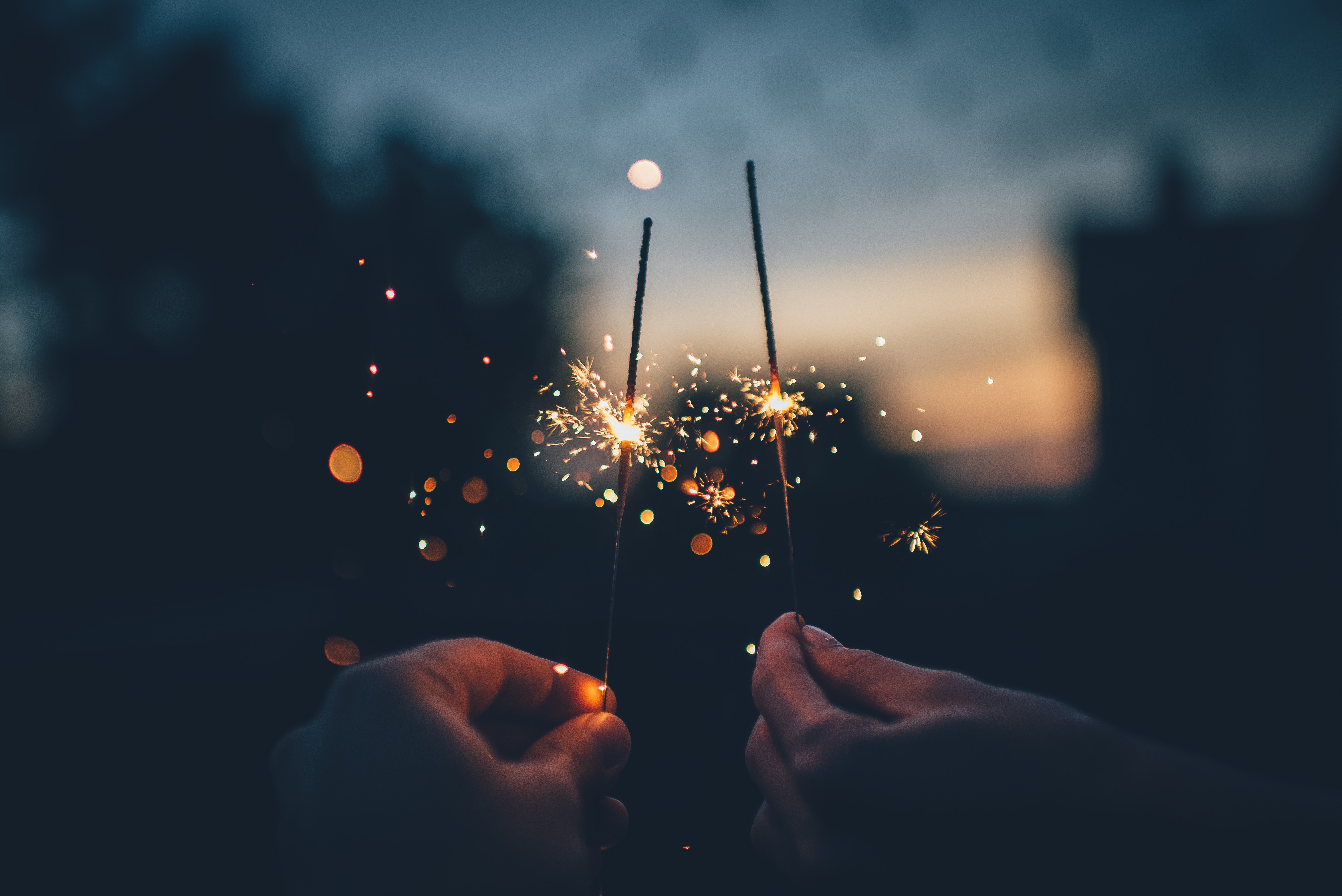 Setting Self-Care Resolutions for the New Year