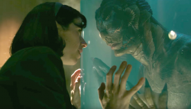 The Shape of Water: Exploring the 'Other'