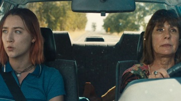 Lady Bird: My Mother My Self Revisited