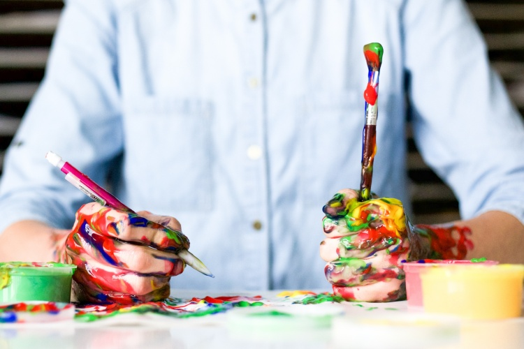 4 Ways We Block Our Creativity