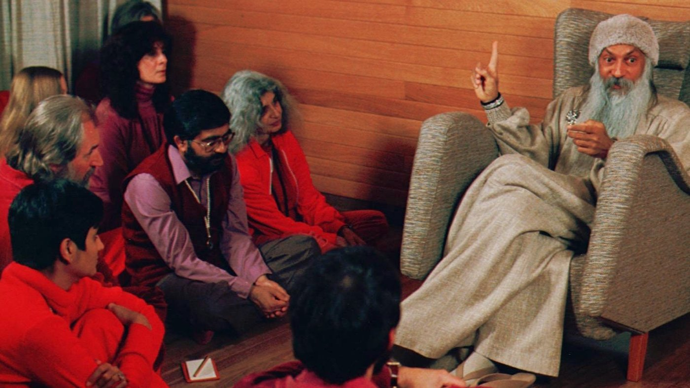 Wild Wild Country: Mental Health in Netflix's Must-Watch Doc