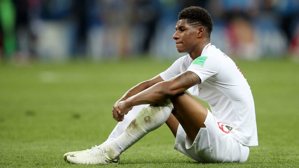 World Cup 2018: Dealing with Disappointment On and Off the Pitch