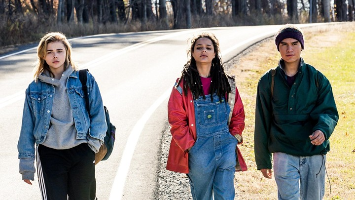 Dangerous 'Therapy' in The Miseducation of Cameron Post