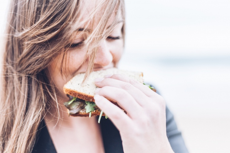The 10 Principles of Intuitive Eating
