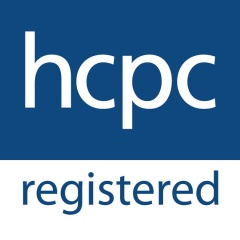 HCPC (Counselling Psychologist)