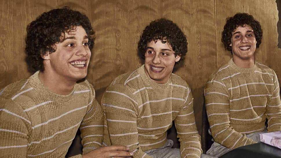 Three Identical Strangers and the History of Twin Studies in Science