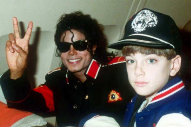 Leaving Neverland and Understanding Grooming