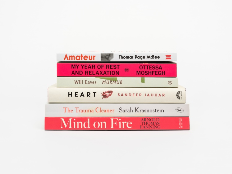 Wellcome Book Prize 2019 Shortlist Announced