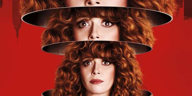 Netflix's Russian Doll: Why Do We Repeat The Same Mistakes?