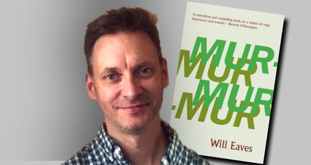 Wellcome Book Prize Winner 2019: Murmur by Will Eaves