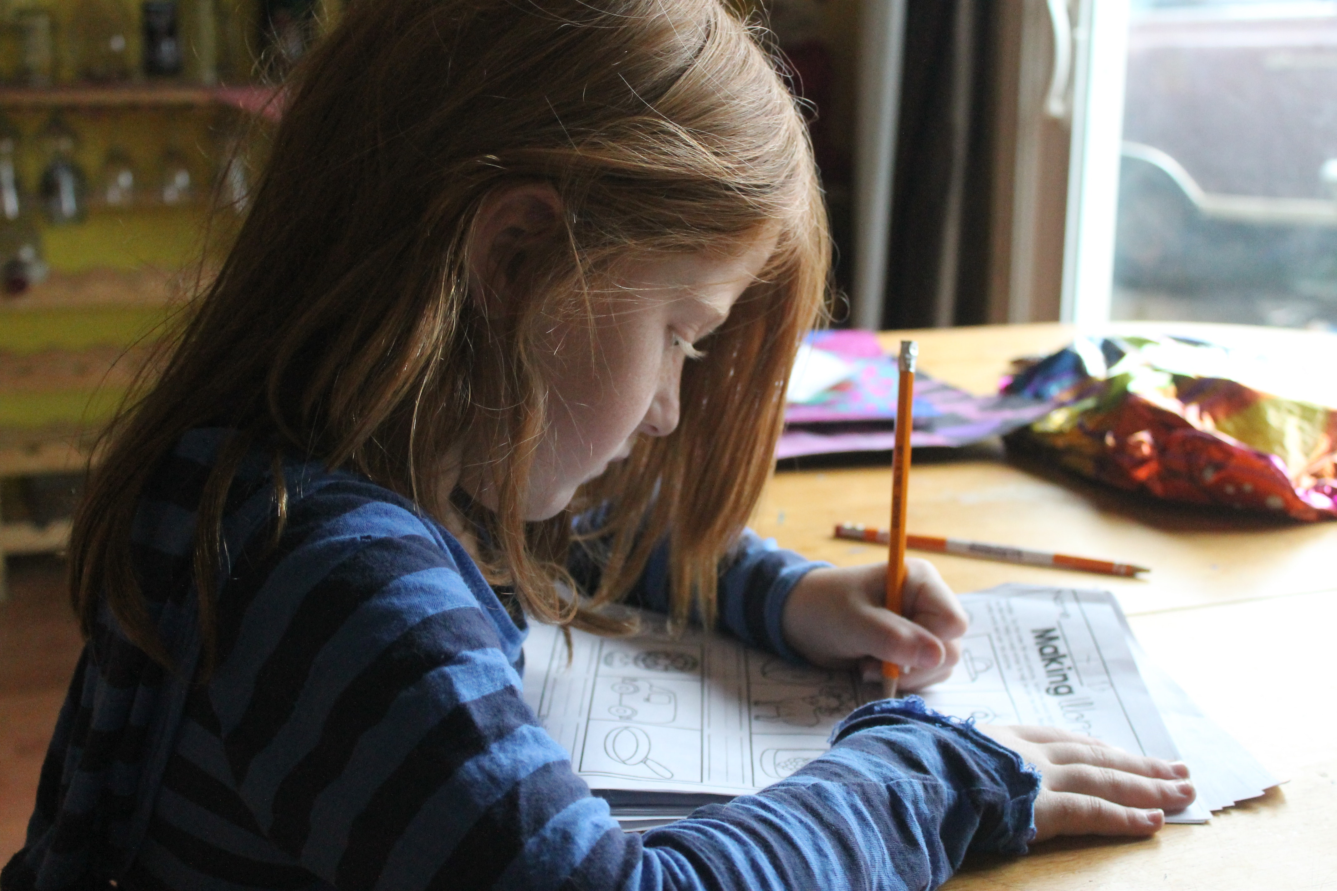 66% of Primary School Children Struggle With Anxiety