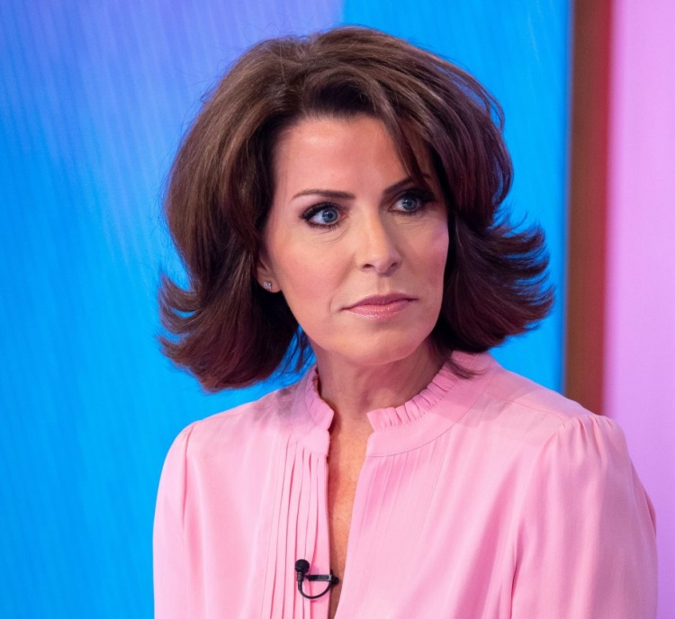 How EMDR Helped Natasha Kaplinsky Overcome Trauma of Burns