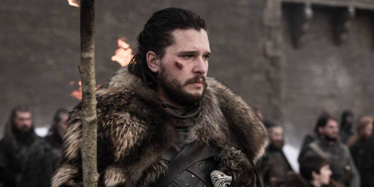 GoT's Kit Harington and the Psychology of Endings