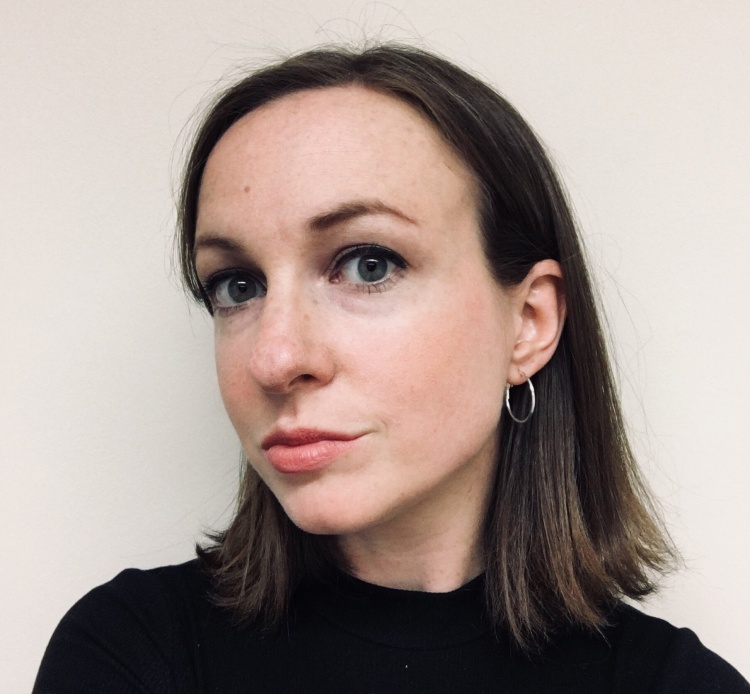 Meet The Therapist: Aoife Kinsella