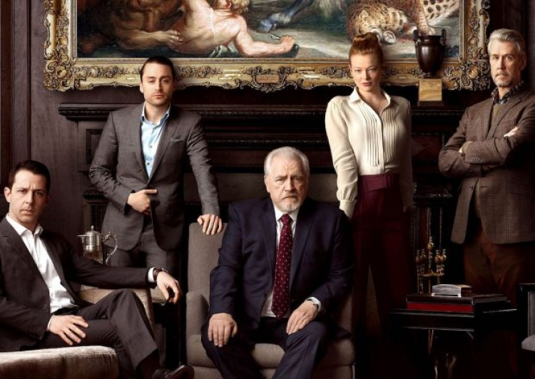 How Parental Manipulation is Central to HBO TV Hit Series Succession