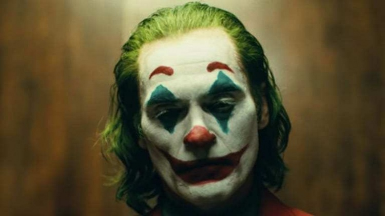 Joker from a Therapist's Perspective: Reflections on Mental Health and Society