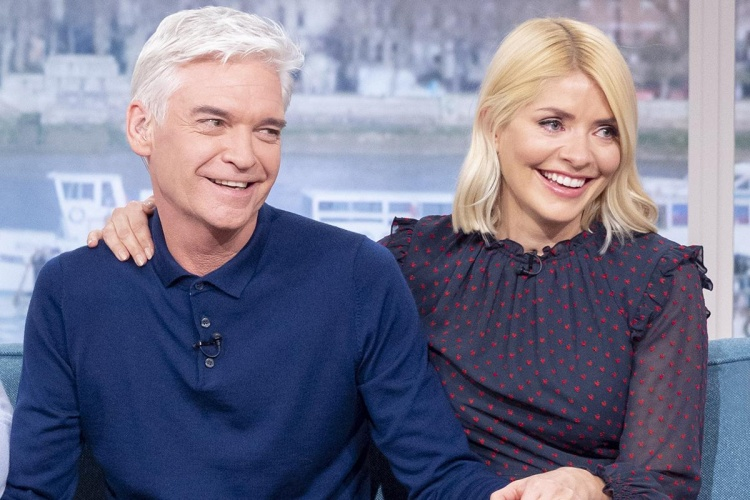 Philip Schofield's Private Public Moment, And Why It Matters To Me