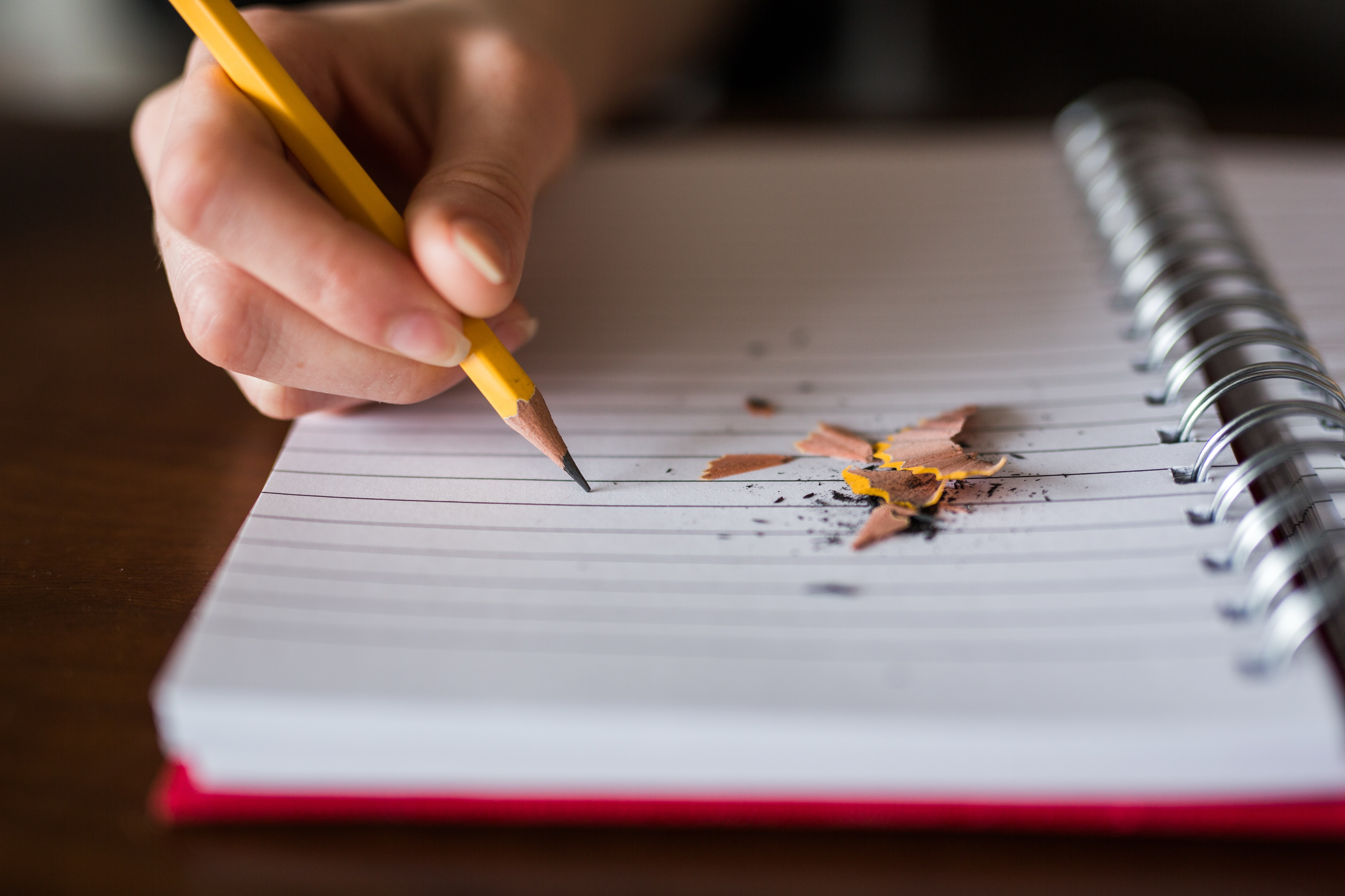 Expressive Writing Tips for Young People