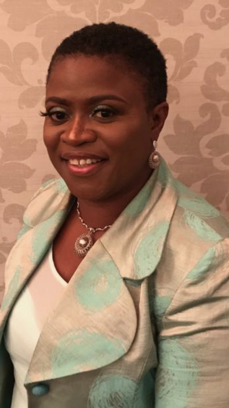 Meet the Therapist: Grace Ovba Adebiyi