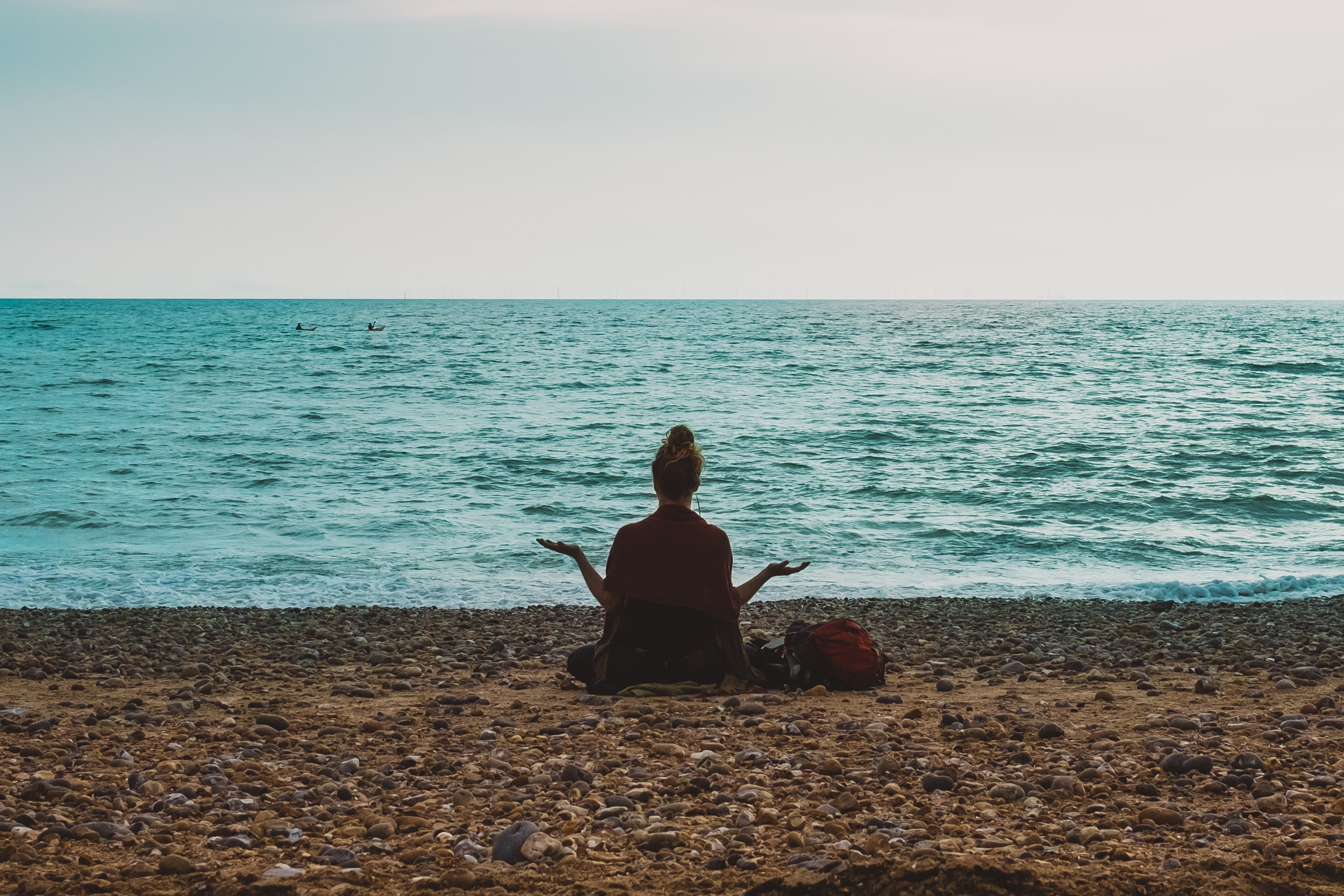 How I Use Mindfulness to Soothe Anxiety