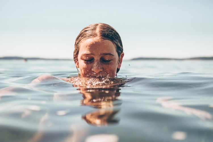 Why We Swim: The Benefits to Mind and Body