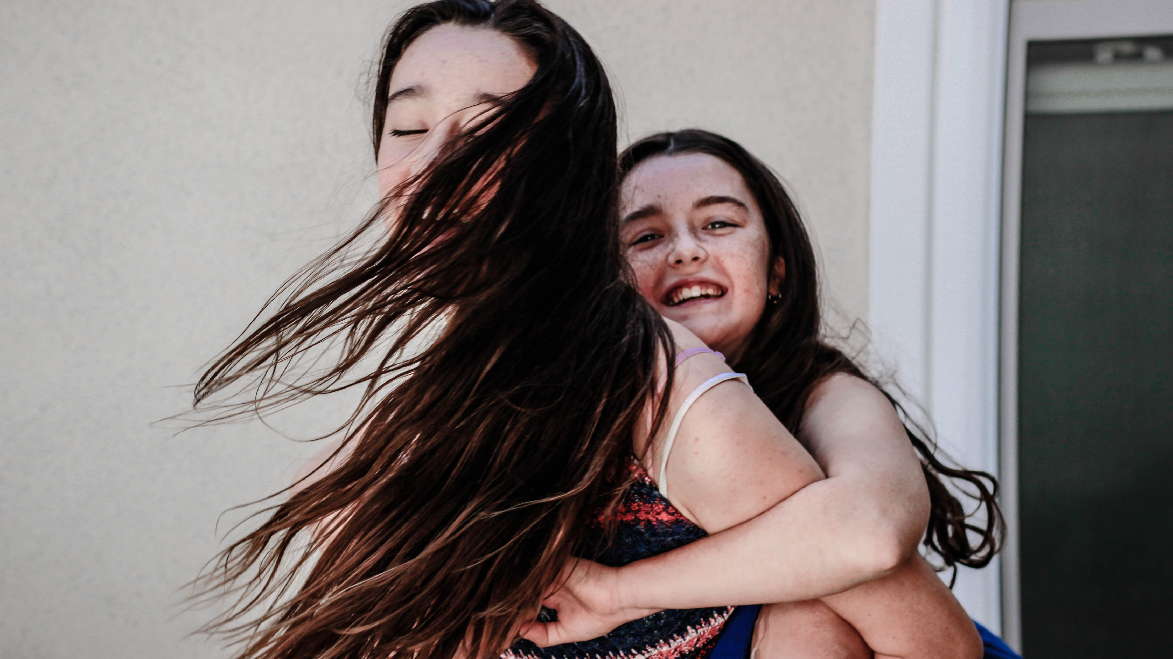 4 Ways to Encourage Healthy Body Image in Your Daughter
