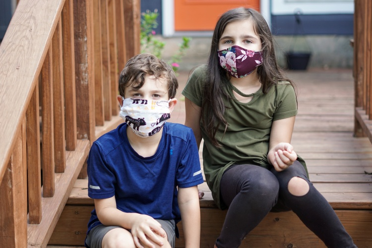 The Impact of the Pandemic on Children's Mental Health