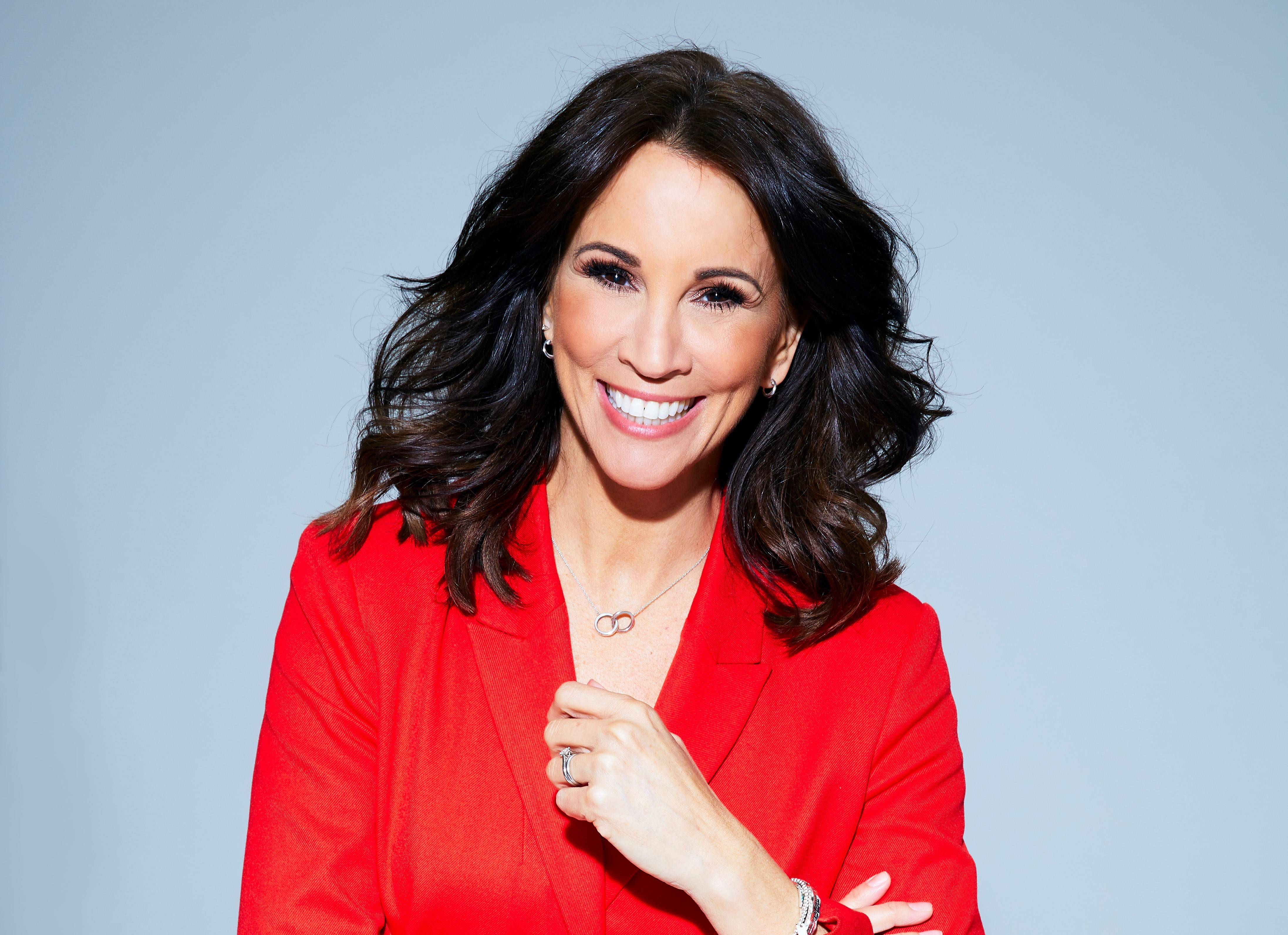 Andrea McLean on How Her Breakdown Led Her to Therapy