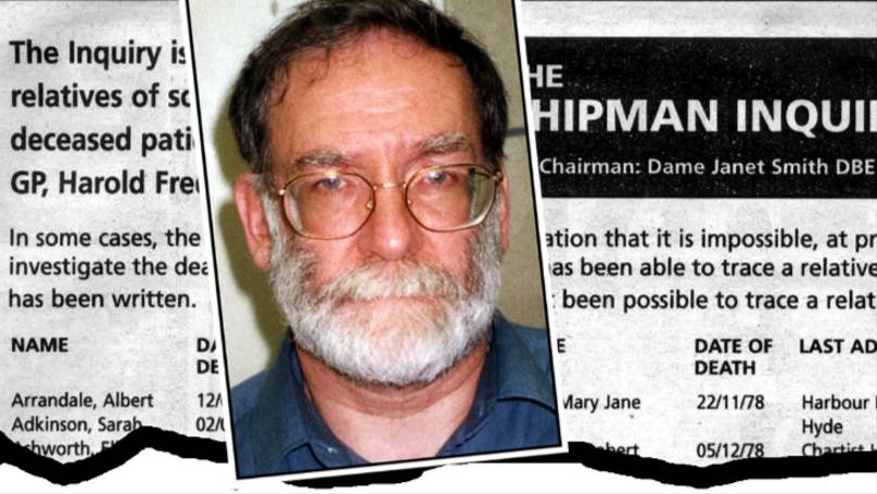 The Shipman Files: What Motivated Harold Shipman, and How Did He Get Away With It?